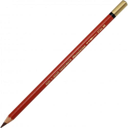 Олівець кольоровий акварельний Koh-i-noor Mondeluz meadow terracotta/теракотовий №3720/65