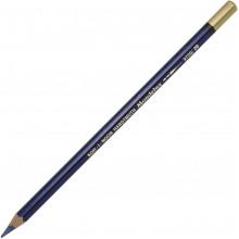 Карандаш цветной акварельный Koh-i-noor Mondeluz prussian blue/прусская лазурь №3720/20