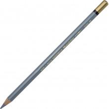 Карандаш цветной акварельный Koh-i-noor Mondeluz bluish grey light/светло-голубовато-серый 3720/34