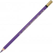 Карандаш цветной акварельный Koh-i-noor Mondeluz lavender violet dark/темно-лавандовый №3720/180