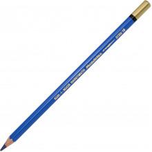 Карандаш цветной акварельный Koh-i-noor Mondeluz sapphire blue/сапфирный синий №3720/19