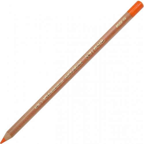 Олівець-пастель Koh-i-noor GIOCONDA cadmium orange/кадмій помаранчевий (12) 8820/40