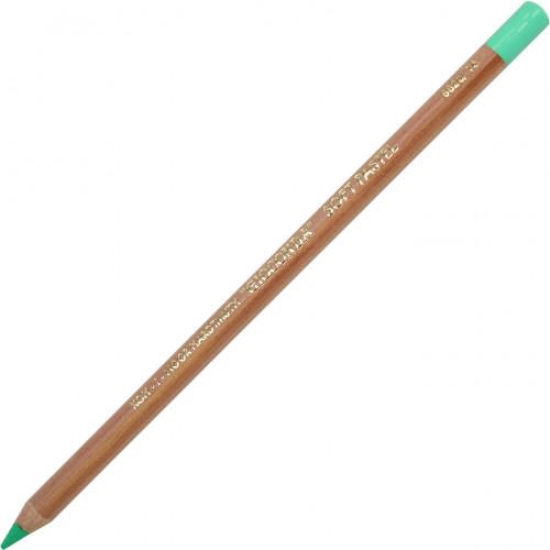 Олівець-пастель Koh-i-noor GIOCONDA сhromium green light/хром світло-зелений (12) 8820/16