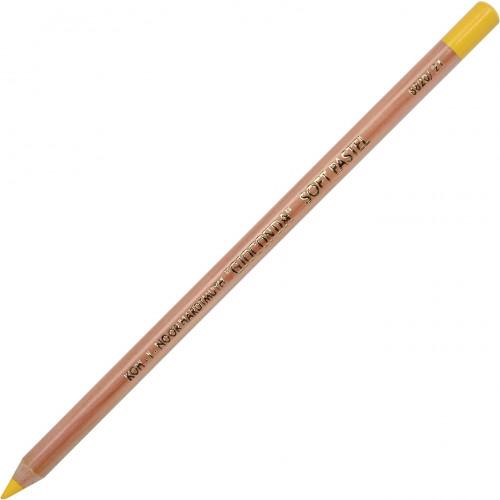 Олівець-пастель Koh-i-noor GIOCONDA naples yellow/неаполітанський жовтий (12) 8820/21