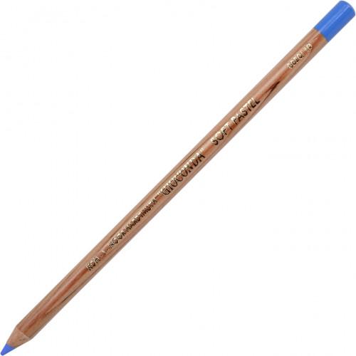 Олівець-пастель Koh-i-noor GIOCONDA ultramarine blue/ультрамарин синій (12) 8820/10