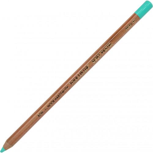Олівець-пастель Koh-i-noor GIOCONDA viridian green light/світло голубовато-зелений (12) 8820/37