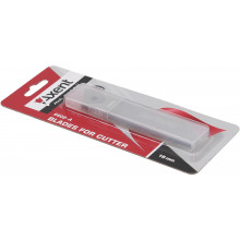 Лезвия для ножа Axent 18мм (24) (288) №6802