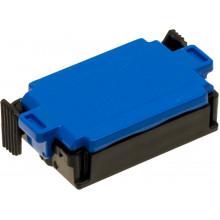 Подушка змінна синя до 4910, 4810, 4836 6/4910