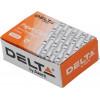 Скріпки Delta by Axent  25 мм (50 шт) оцинковані (10) №D4113