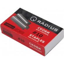 Скобы Radius 1000 шт №10 (20) №90010