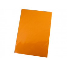Бумага для пастели Tiziano А3 29,7х42см 160г/м2 №21 arancio/оранжевая (10) №72942121