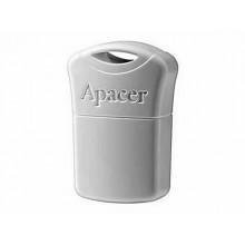 Флеш-память 32GB Apacer AH116 USB2.0 white