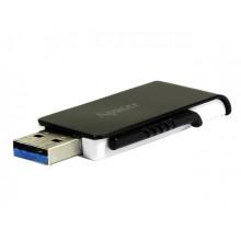 Флеш-пам'ять 16GB Apacer AH350 USB3.1 black