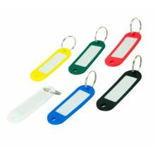 Брелок-ідентифікатор для ключів Buromax асорті (50) 5473-99