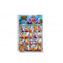 Герої Animal Jam на планшеті, мікс (20) (600) КІ 64302