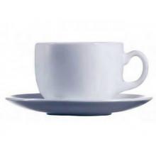 Сервіз чайний скляний Luminarc. Diwali 12 предметів (6 чашок 220мл+6 блюдець) 55680 (6)
