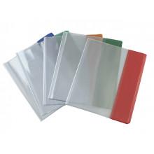 Обкладинка для зошитів і щоденників Фаворит 350х210см (25) (1000) 220222