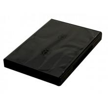 Футляр Box DVD 6шт 22мм черный