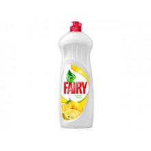 """Моющее средство для посуды 1 л """"Фейри ОXI"""" Сочный лимон (10)"""