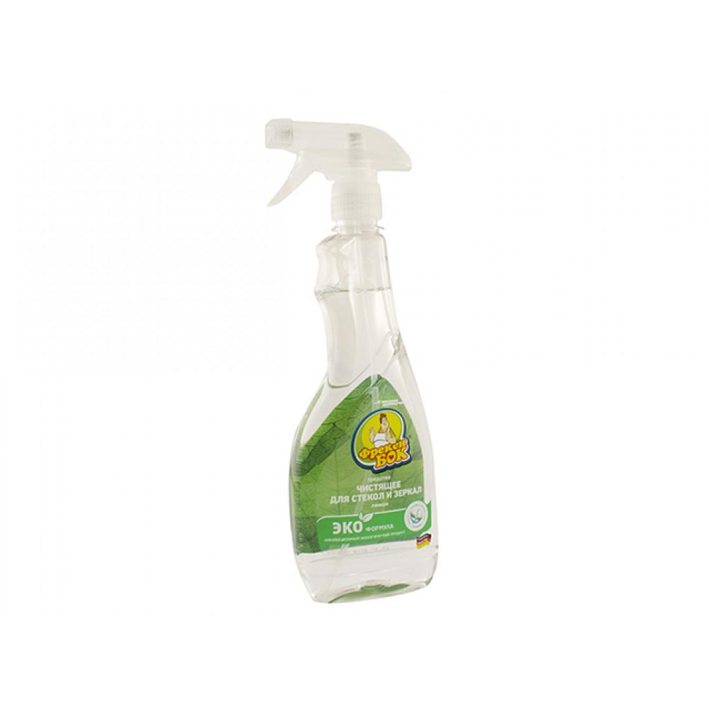 """Средство для мытья стекол """"Фрекен Бок"""" 0,5 л (курок) Лимон"""