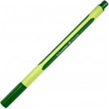 Линер Schneider 0,4 мм Line-Up зеленый (10) №S191004