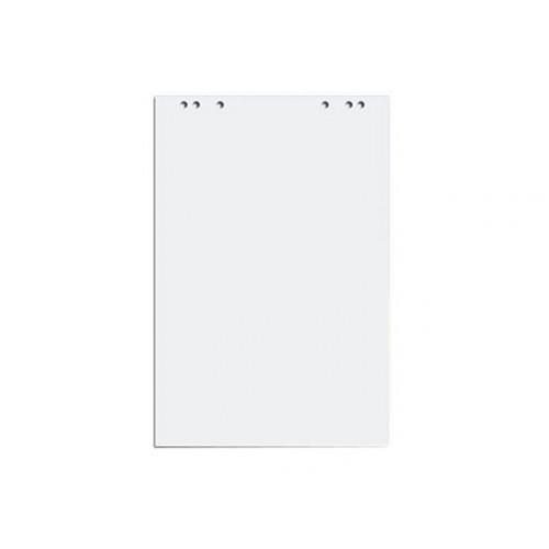 Папір для фліпчарту Axent 64х90см 30 аркушів без лінії 8064