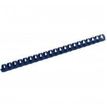 """Пружины """"Axent"""" пластиковые d14 мм синие (100) №2914-02"""