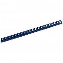 """Пружины """"Axent"""" пластиковые d19 мм синие (100) №2919-02"""