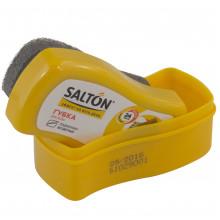 """Губка """"Salton"""" Мини Волна для гладкой кожи маленькая бесцветная №0286 / 52/86"""