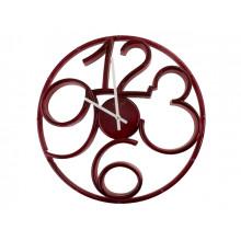 Годинник настінний Rikon Crimpson/P №9951