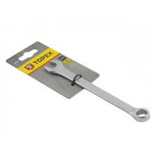 Ключ комбинированный Topex 12-160мм 35D707