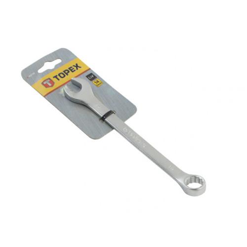 Ключ комбинированный Topex 14-180мм №35D709