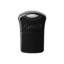 Флеш-пам`ять 16GB Apacer AH116 USB 2.0 black