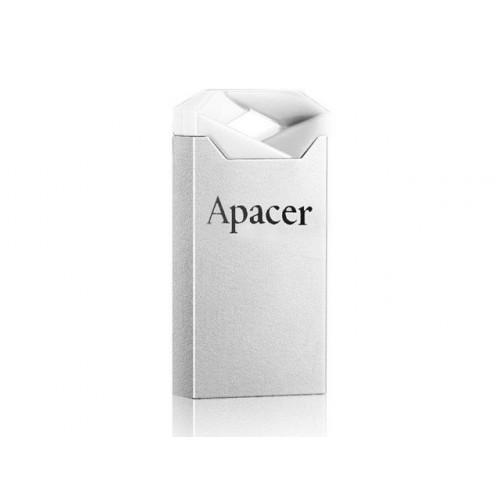 Флеш-память 16GB Apacer AH111 USB 2.0 crystal №9446