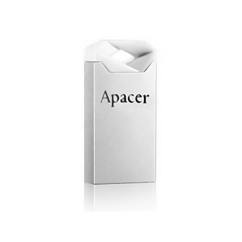 Флеш-память 32GB Apacer AH111 USB2.0 crystal