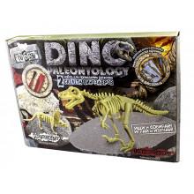 Набор для проведения раскопок DankoToys Dino Paleontology (5) №DP-01-01,02,03,04,05