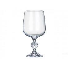 "Набор бокалов ""Bohemia Claudia"" (6 шт) 230 мл (вино) №85336"