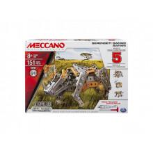 Конструктор Меккано Сафари, в коробке 5,91х7,87х1,97см (5) №6026716