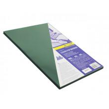 Обкладинки для брошурування прозорі Buromax 180 мкм зелена (50) 0560-04