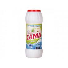 """Чистящий порошок для кухни и ванной 500 г """"Сама"""" OV Яблоко (20)"""