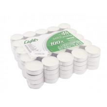 Свеча-таблетка Bispol (100) (700) (1000) №0272/Pf-10-100S
