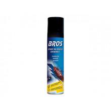 Аерозоль від нелітаючих комах Bros 1491 400мл