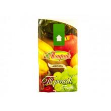 Платочки бумажные Alsupak Тропики (10) (160)
