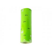Цінник клейкий в рулоні M 3м Ціна 29х36мм зелений (5) (600)