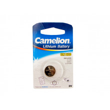 Батарейка Camelion CR1620/1bl (10)