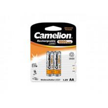 Аккумуляторы Camelion Ni-Mh (R-06,1800 mAh) / блистер 2 шт (12)