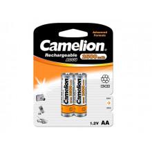 Акумулятори Camelion Ni-Mh (R-06, 2500 mAh) блістер 2 шт (12)