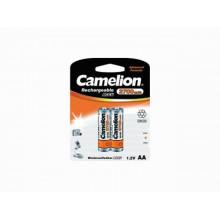 Аккумуляторы Camelion Ni-Mh (R-06,2700 mAh) / блистер 2 шт (12)