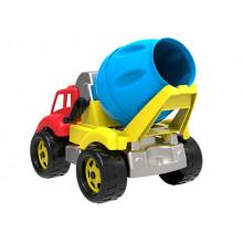 Машина Автоміксер Технокомп 3718