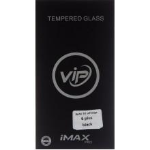 Захисне скло iMax(Y) Curved 3 D — iPhone 6 Plus — Black Breidon